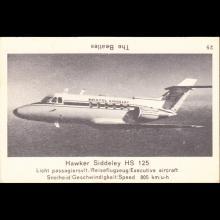 1964 THE BEATLES PHOTO - POSTCARD BELGIUM - CHROMO 25 - 9X6 - pic 1