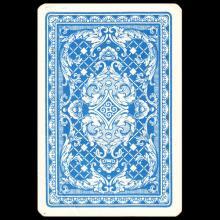1964 THE BEATLES PHOTO - POSTCARD BELGIUM - JOKER PLAYING CARD - 6,5X9,5 - pic 1