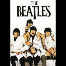 1964 THE BEATLES PHOTO - POSTCARD FRANCE - C 369 - C 388 - 15X10,5 - pic 1