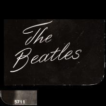 1964 THE BEATLES PHOTO - POSTCARD HOLLAND - 5711 - 22,7X17 - pic 1