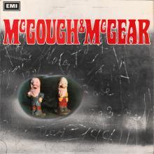 1968 05 17 McGOUGH & McGEAR - PARLOPHONE - PCS 7047 - UK  - pic 1