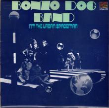 1968 10 11 BONZO DOG DOO-DAH BAND - I'M THE URBAN SPACEMAN - SUNSET RECORDS - SLS 50350 - UK 1973 - pic 1