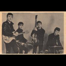 1970 THE BEATLES PHOTO - CHROMO - BEST OF THE BEATLES -1 - pic 1