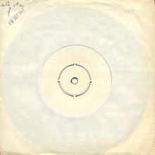 1977uk -Tradegy (Test Pressing) We Have Moved - pic 1