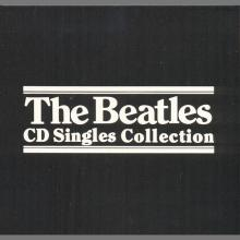 """1988 00 1989 UK-Austria  The Beatles CD Singles Collection CDBSC 1 ⁄ 3""""CD - CD3R 4949  - pic 1"""