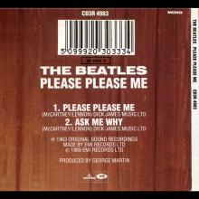 "1988 00 1989 UK-Austria The Beatles CD Singles Collection CDBSC 1 ⁄ 3""CD - CD3R 4983 - CD3R 5015 - CD3R 5055  - pic 1"