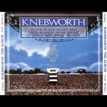 1990 08 06 UK⁄GER Knebworth The Album - Coming Up-Hey Jude ⁄ 843 921-2 ⁄ 0 42284 39212 9 - pic 1