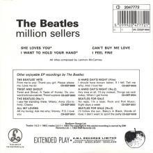 "1992 10 11 12 UK The Beatles Compact Discc EP.Collection CD BEP 14 ⁄ 5""CD - CDGEP 8946 - CDGEP 8948 - CDGEP 8952  - pic 1"
