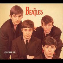 1992 uk00CD The Beatles Love Me Do - 7243 8 80266 2 8 - pic 1