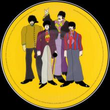 2018 07 06 YELLOW SUBMARINE ⁄ ELEANOR RIGBY - PICTURE DISC - 6 02567 57203 9 - HOLLAND - pic 1