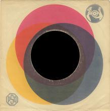 ALMA COGAN - I KNEW RIGHT AWAY - FINLAND ⁄ SUOMI - DB 7390 - 1964 10 30 - pic 1