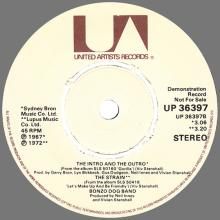 1968 - BONZO DOG DOO DAH BAND - I'M THE URBAN SPACEMAN - UNITED ARTISTS - UP 36397 - UK - PROMO - pic 1