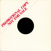 FRANCE 1973 00 00 MCARTNEY ⁄ WINGS - MY LOVE - SP 273 - 12INCH PROMO - pic 1