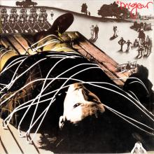 GERMANY 1974 09 27 - MIKE McGEAR - McGEAR - WEA WARNER BROS RECORDS - WB 56 051 B - 10 TRACKS PROMO LP - pic 1