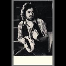 1974 PAUL McCARTNEY - POSTCARD UK - MPL 1974 - WINGS - A-B-C-D 15,3X9,2 - pic 1