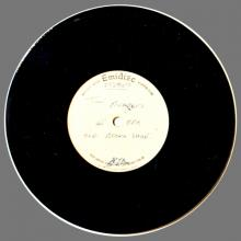 THE BEATLES ACETATE - OLD BROWN SHOE - pic 1