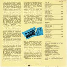 THE BEATLES DISCOGRAPHY BELGIUM 1977 05 06 - THE BEATLES AT THE HOLLYWOOD BOWL - 4C 052-06377 - pic 1