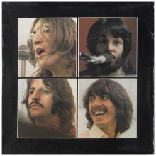 THE BEATLES DISCOGRAPHY FRANCE 1970 05 11 LET IT BE - A - BOXED SET - APPLE - T 2C 062- 04433 0 - pic 1