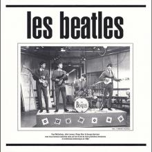 THE BEATLES DISCOGRAPHY FRANCE 1994 00 00 - LES BEATLES - POLYDOR 45 900 STANDARD - LE CLUB DIAL - CD - 2 024193 001123 - pic 5