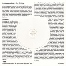 THE BEATLES DISCOGRAPHY FRANCE 1994 00 00 - LES BEATLES - POLYDOR 45 900 STANDARD - LE CLUB DIAL - CD - 2 024193 001123 - pic 6