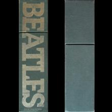 THE BEATLES DISCOGRAPHY FRANCE 1978 00 00 BOXED SET 0A - M  - pic 1