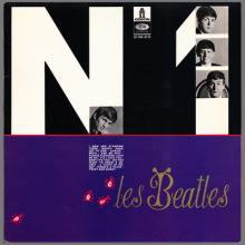 THE BEATLES DISCOGRAPHY FRANCE 1978 00 00 BOXED SET 0B - N - pic 1