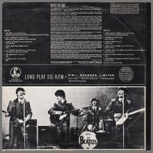 THE BEATLES DISCOGRAPHY GREECE 1964 12 04 - 1970 BEATLES FOR SALE -  PMCG 3 - pic 1