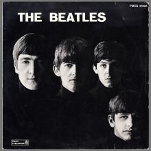 THE BEATLES DISCOGRAPHY ITALY 1963 11 26 THE BEATLES (THE BEATLES STORY) - PMCQ 31502 - pic 1