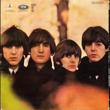 THE BEATLES DISCOGRAPHY NORWAY 1964 12 04 BEATLES FOR SALE -  PMC 1240 - pic 1