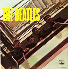 THE BEATLES DISCOGRAPHY SPAIN 1964 01 27 ⁄ 1964 THE BEATLES (PLEASE PLEASE ME) - MOCL 120 - pic 1