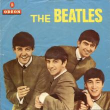 TURKEY - 1 - SLEEVE VARIATION - PICTURE SLEEVE - A  - pic 1