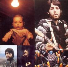 The Paul McCartney Collection 01 McCartney 0777 7 89239 2 3 hol - pic 11
