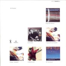 The Paul McCartney Collection 01 McCartney 0777 7 89239 2 3 hol - pic 4