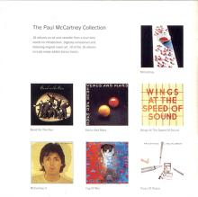 The Paul McCartney Collection 02 Ram 0777 7 89139 2 4 hol - pic 1