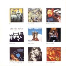The Paul McCartney Collection 02 Ram 0777 7 89139 2 4 hol - pic 8