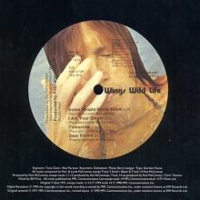 The Paul McCartney Collection 03 Wings Wild Life  0777 7 89237 2 5 hol - pic 6