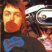 The Paul McCartney Collection 04 Red Rose Speedway 0777 7 89238 2 4 hol - pic 4