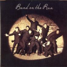 The Paul McCartney Collection 05 Band On The Run  0777 7 89240 2 9 hol - pic 1