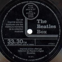 be10  The Beatles Box - pic 1