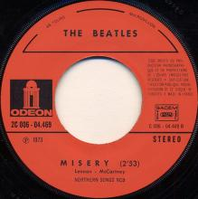 fr190 Twist And Shout / Misery   J 2C 006-04469 - pic 1