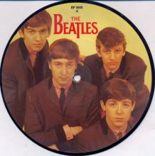 ukpd005 Love Me Do / P.S. I Love You / R 4949 - pic 1