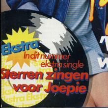 be-hol 1983 04 24  Flexi Pressed in Holland - promo - bel hol - Happy Birthday Joepie - pic 1