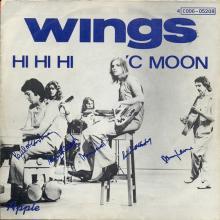 be05 Hi,Hi,Hi ⁄ C' Moon 4C 006-05208 - pic 1