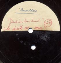 The Beatles Acetate Devil In Her Heart / Le Diable Au Coeur - pic 1