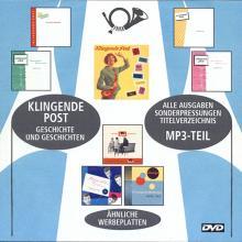gerCD2010 Klingende Post - Geschichte und geschichteger / BEATLES CD DISCOGRAPHY UK - pic 1