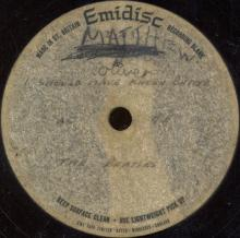 The Beatles Acetate I Should Have Known Better  - pic 1