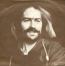 1977uk Roy Harper - One Of Those Days In England -promo- HAR 5120 - pic 1