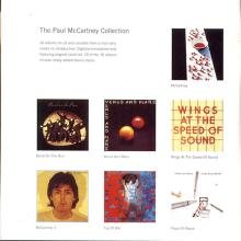 The Paul McCartney Collection 11 McCartney ll  0777 7 89137 2 6 hol - pic 1