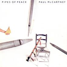 The Paul McCartney Collection 13 Pipes Of Peace 0777 7 89267 2 6 hol - pic 1