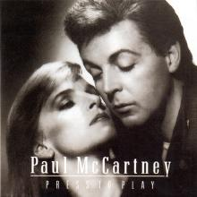 The Paul McCartney Collection 15 Press 0777 7 89269 2 4 hol - pic 1